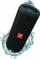 Jbl Flip 3 Special Edition Bluetooth Portable Stereo Speaker - Black