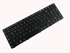 QWERTZ Tastatur für Lenovo B50-50 IdeaPad 100-15IBD