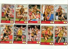 Select AFL 2005 Tradition team set for HAWTHORN