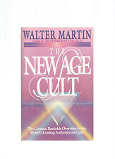 THE NEW AGE CULT-Walter Martin