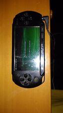 PSP e-1000 - with memory stick 2GB