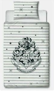 Harry Potter Single Reversible Bedding Set PO4641 Easy to Wash