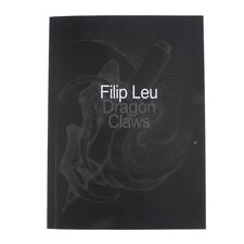 Chinese Style Dragon Claw Tattoo Flash Book Sketch Painting Reference Book
