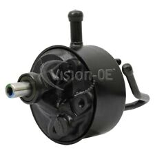 For Chevy Express 1500 2003-2004 Vision- Power Steering Pump