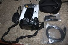 Nikon D D5100 16.2MP Digital SLR Camera - Black (Body Only) 14954