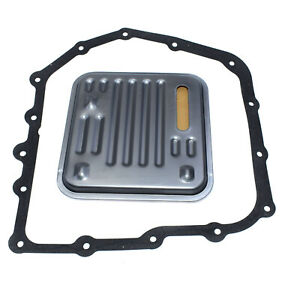 Transmission Filter &Pan Gasket For Chrysler Dodge 04504048 A604 40TE 41TE 41TES