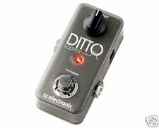 T.C. Electronic - Ditto Looper Mini