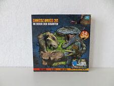 Dinosaurier 3D Im Reich der Giganten Das Spiel Vivid