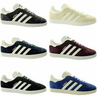 adidas Gazelle Mens Trainers~Originals~UK 3.5 - 12.5 Only