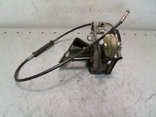 Ski Doo Citation 3500 complete brake assembly with cable