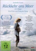 ISABELLE CARRE - RÜCKKEHR ANS MEER  DVD NEU
