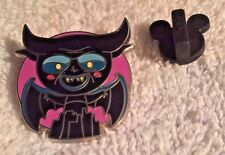 DISNEY TRADING PIN-  CHERNABOG FROM FANTASIA FROM WORLD OF EVIL BAG SET