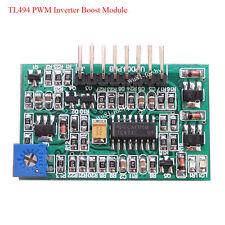 TL494 KA7500 DC 9V-25V Driver Board DC/DC Converter Inverter Boost Module PWM