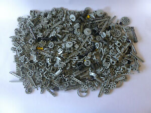 Job Lot Bundle of Lego Technic Cogs, Gears and Pistons