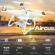 JJRC X6 Stabilization Anti-jitter PTZ 1080P HD Aerial Brushless RC Quadcopter