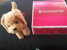 American girl Mckenna ~ DOG COOPER ~ ORIGINAL BOX ~