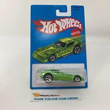 #1  '77 Plymouth Arrow * Green * Hot Wheels Retro Target Series * R22