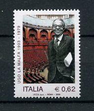 Italia 2003 Centenario nascita statista Ugo La Malfa MNH