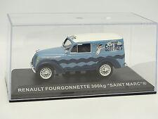 Ixo Presse 1/43 - Renault Fourgonnette 300KG Saint Marc