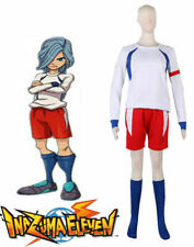 Popular Inazuma Eleven Knights Of Queen Cosplay Costume Sweat Suit Sport