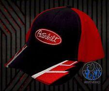 New Peterbilt Trucking Firestorm Mesh Mens Cap Hat