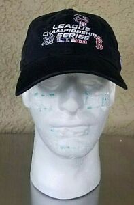 2004 New Era Yankees/Red Sox League Championship Series Hat Never Worn