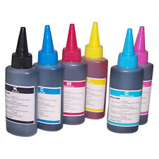 CISS Refillable Ink Refill Bottle for Epson XP-8500, XP-8505, XP-15000
