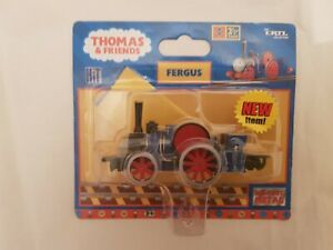 Thomas The Tank Engine & Friends ERTL DIECAST FERGUS TRAIN NEW & SEALED 2004