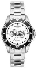Kreidler Florett Motorrad Biker Geschenk Fan Artikel Zubehör Fanartikel Uhr 2382