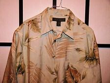 Tori Richard Hawaiian shirt (L)