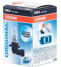 1X 9005 Hb3 12V Osram Scheinwerfer Birnen Lampen Auto Fernlicht Nebel Lampe A AB