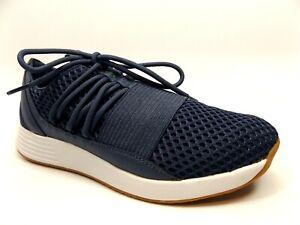 Under Armour UA Breathe Lace Training Men's Shoes, SZ 8.5 M, NAVY,   D14174