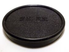 Zeiss 57mm Lens Front Cap 104705 - 123 slip/push on genuine for 55mm rim Contax