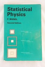 Statistical Physics 2nd Edition By F. Mandl 1988