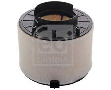 FEBI BILSTEIN Luftfilter 49656 Filtereinsatz für AUDI A4 Q5 A5 B8 8RB Avant 8K5