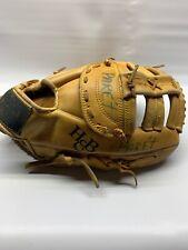 Louisville Slugger Big Daddy Baseball Softball Glove LSG10 Top Grain Cowhide RHT