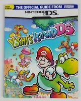 Yoshi's Island DS The Official Nintendo Game Player's Guide Nintendo Power