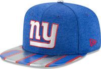New Era New York Giants Draft On Stage 2017 NFL Limited Snapback Cap S M 9fifty