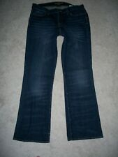 Lucky Brand jeans, size 12 / 31, Sweet-n Low jeans, great condition