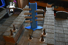Customizable Initiative Tracker Tower - 3d Printed to Order!