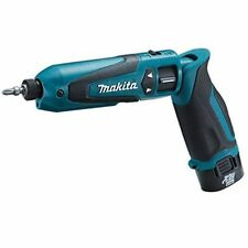 Makita Rechargeable Pen Impact Driver TD021DS from JAPAN