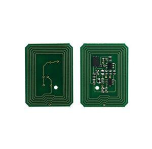 Toner Chip for OKI pro910 pro930 pro920WT  52123504 52123503 52123502 52123501