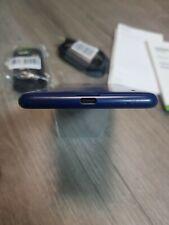 Nokia 3.1 Plus - 32GB - Blue (Cricket Wireless) Scratches