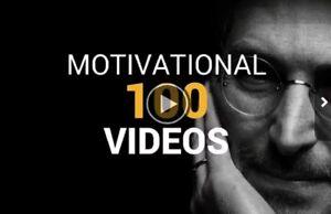 2000 Motivational Inspirational Videos