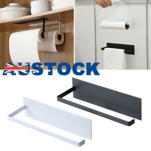 Paper Paper Stand Roll Stainless Steel Stand Tissue Wall Bathroom Tool AU T