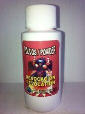 MYSTICAL / SPIRITUAL POWDER FOR SPELLS (EL POLVO MISTICO) REVOCATION REVOCACION