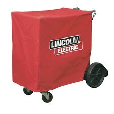 Lincoln Medium Canvas Cover (K2378-1) for the POWER MIG 215, 255, 255C and 256