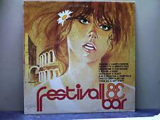 FESTIVALBAR 83-LP-CON: RIGHEIRA+U.TOZZI+IMAGINATION+G.