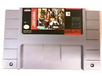 WHERE IN TIME IS CARMEN SANDIEGO Super Nintendo SNES Game - Tested - Working!
