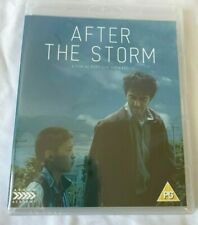 After The Storm - Blu Ray - Arrow Academy - Sealed - (ROM)